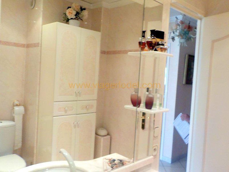 Lijfrente  appartement Antibes 52000€ - Foto 11