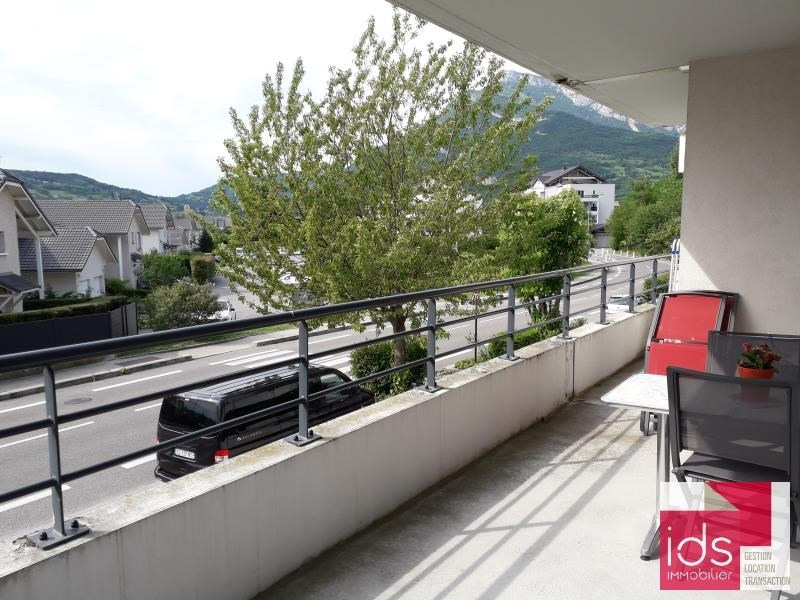Vente appartement La ravoire 259 900€ - Photo 10