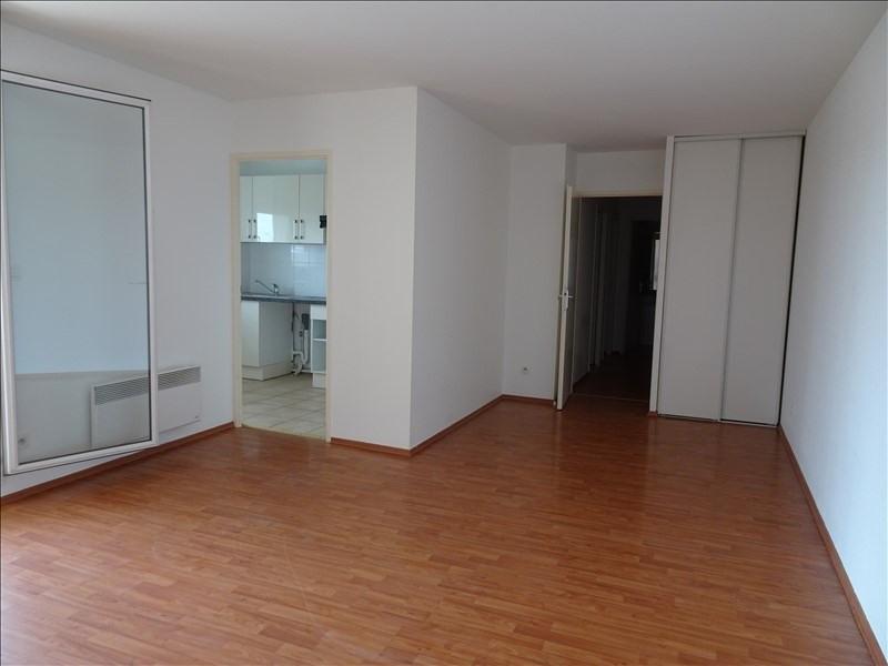 Rental apartment Aussonne 630€ CC - Picture 3