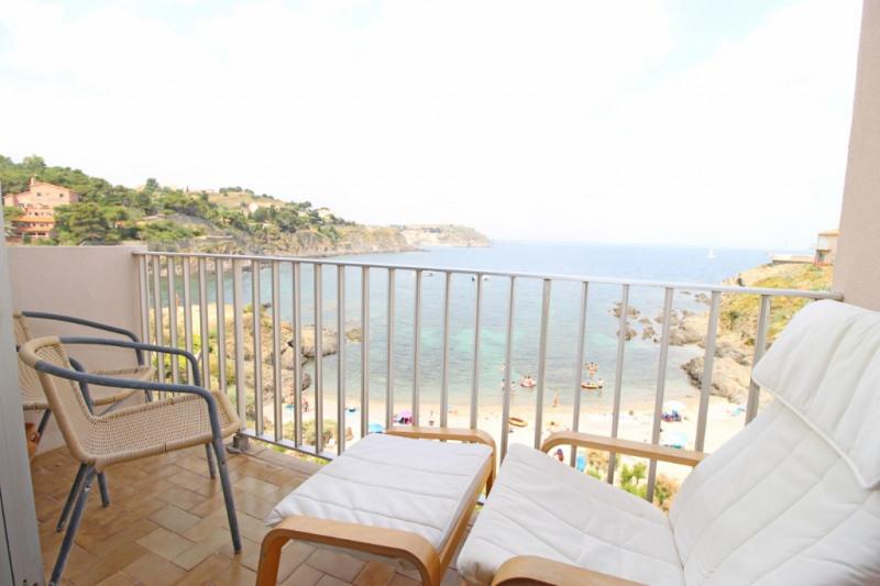 Producto de inversión  apartamento Collioure 364000€ - Fotografía 4