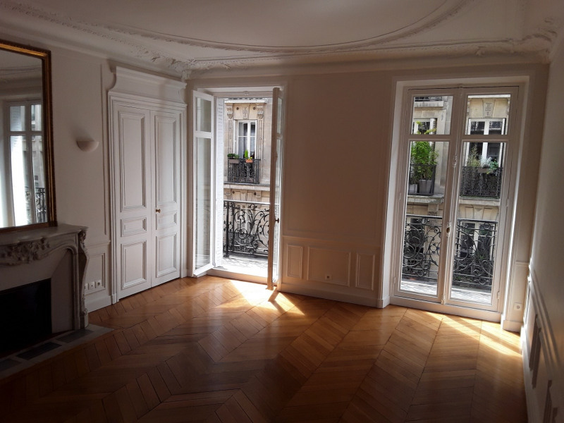 Rental apartment Paris 7ème 4 740€ CC - Picture 3