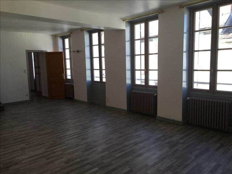 appartement duplex type 4