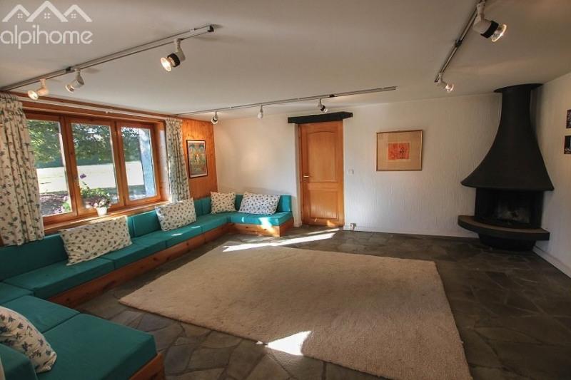 Deluxe sale house / villa Arenthon 1300000€ - Picture 10