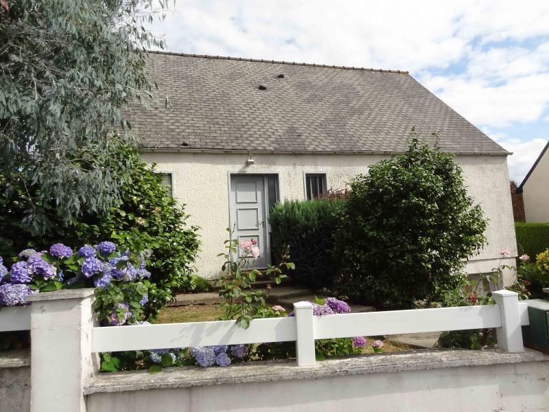 Sale house / villa St nicolas du pelem 54800€ - Picture 2