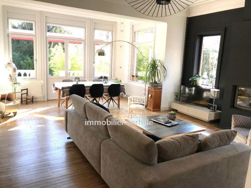 Deluxe sale house / villa Laventie 650000€ - Picture 3