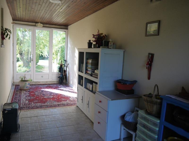 Revenda casa Breval 320000€ - Fotografia 6