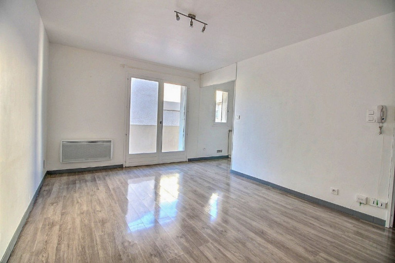 Location appartement Nimes 386€ CC - Photo 1
