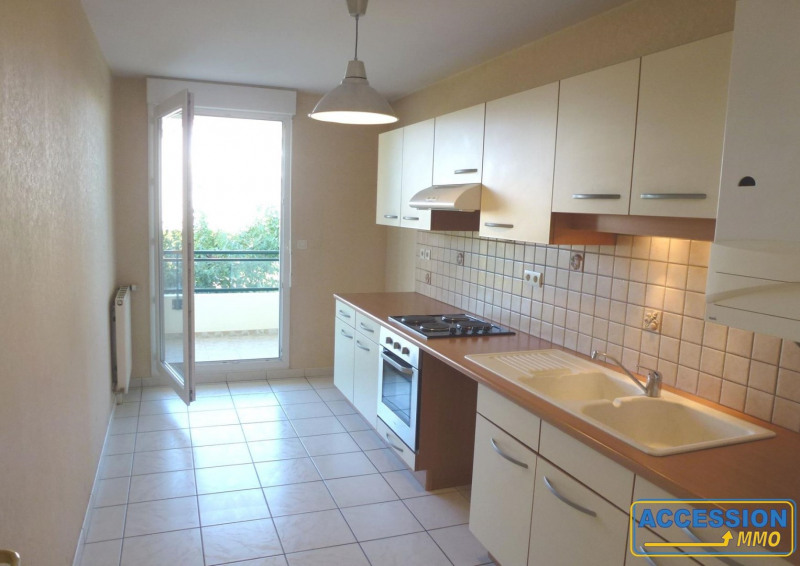 Vente appartement Dijon 155 000€ - Photo 1