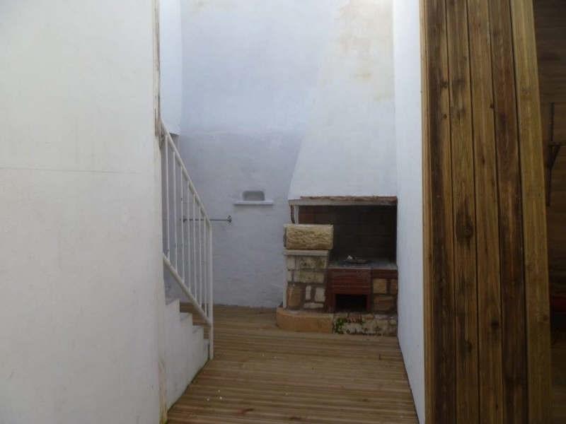 Vente maison / villa Le chateau d'oleron 279000€ - Photo 13