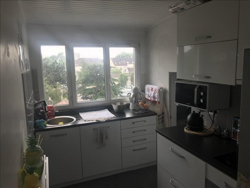 Location appartement Villiers le bel 930€ CC - Photo 2