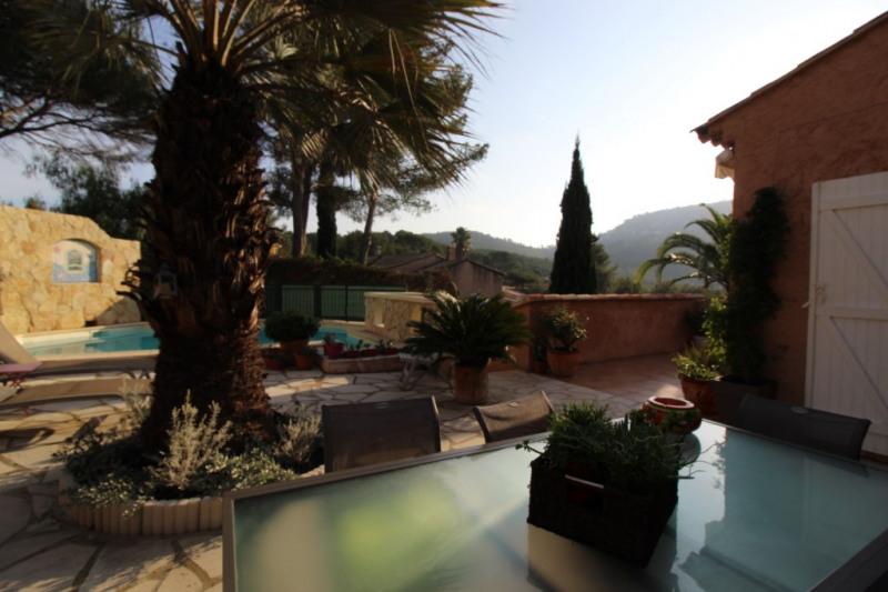 Immobile residenziali di prestigio casa Hyeres 599000€ - Fotografia 3