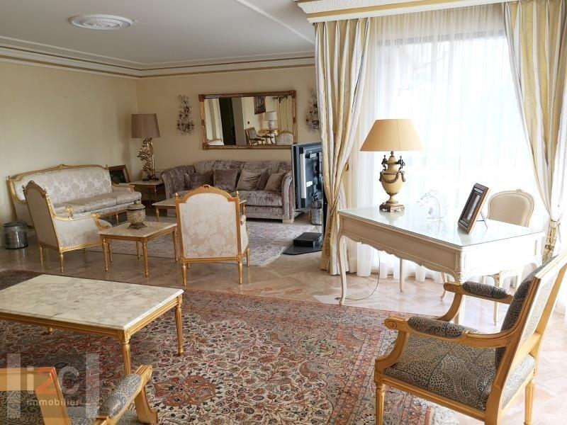 Venta  apartamento Ferney voltaire 1900000€ - Fotografía 4