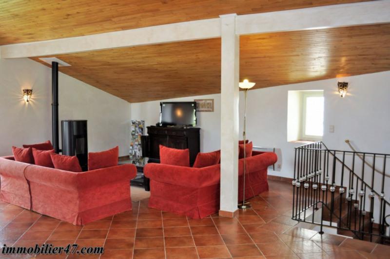 Vente maison / villa Lacepede 195000€ - Photo 7