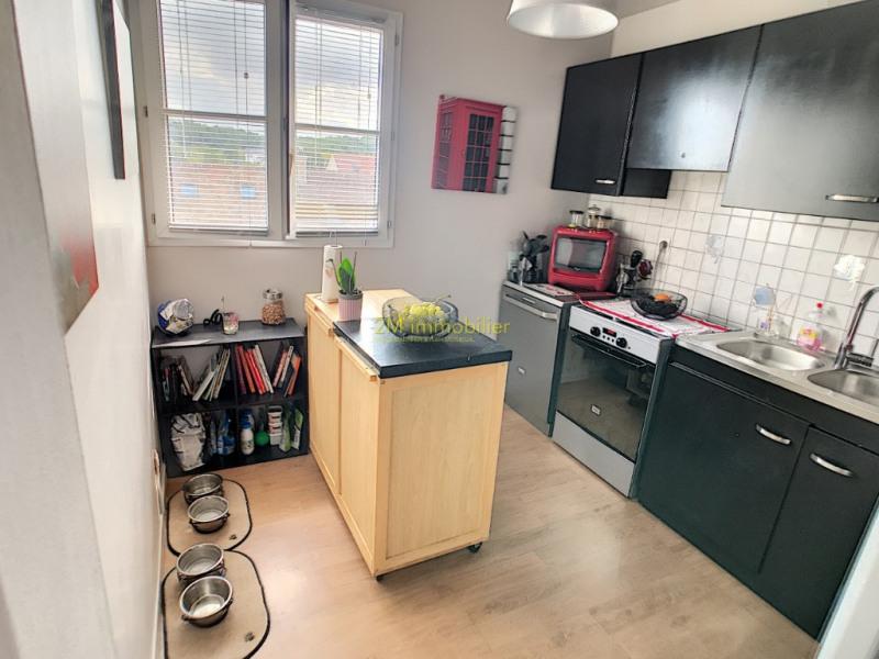 Sale apartment Dammarie les lys 153000€ - Picture 3