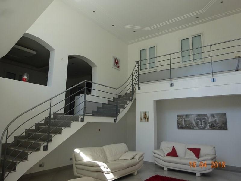 Vente de prestige maison / villa St vallier 485000€ - Photo 1