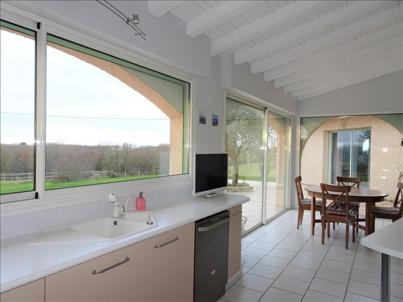 Venta  casa Cabanac seguenville 449000€ - Fotografía 6