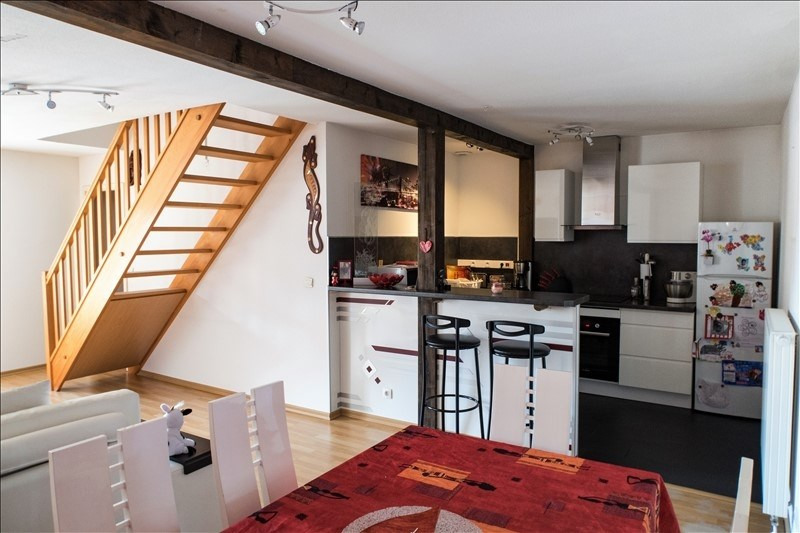 Vente appartement Saverne 168 000€ - Photo 2