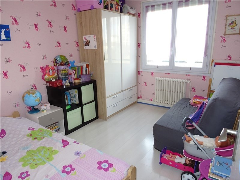Vente appartement Troyes 84 500€ - Photo 6
