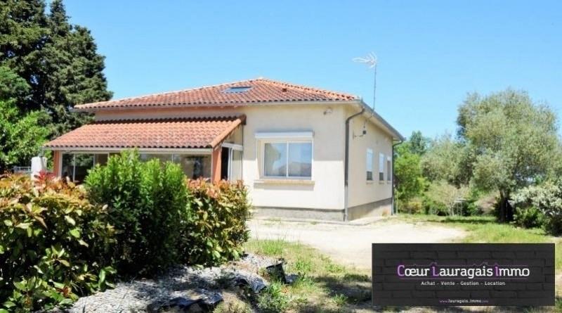 Sale house / villa Lanta 296000€ - Picture 1