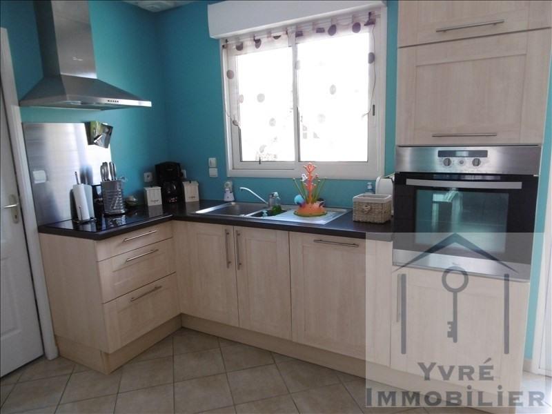 Sale house / villa Champagne 236250€ - Picture 5