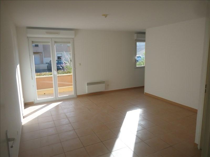 Rental apartment Carcassonne 365€ CC - Picture 3