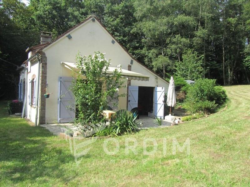 Vente maison / villa St sauveur en puisaye 83000€ - Photo 9