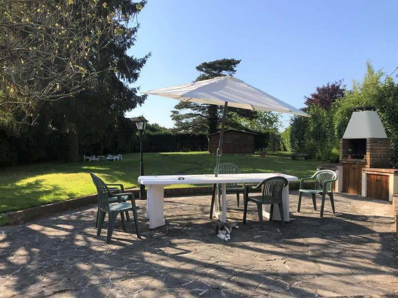 Sale house / villa Marines 278600€ - Picture 2