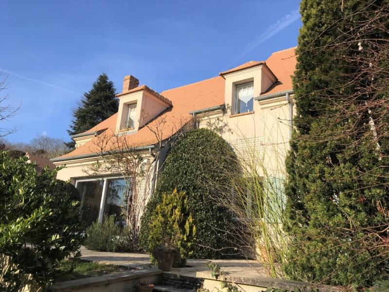 Sale house / villa Feucherolles 740000€ - Picture 6