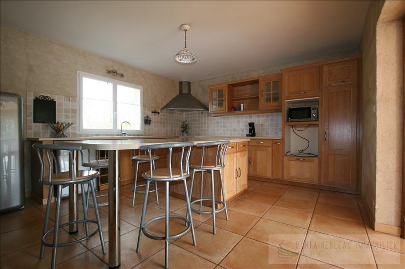 Vente maison / villa Grez sur loing 434000€ - Photo 5