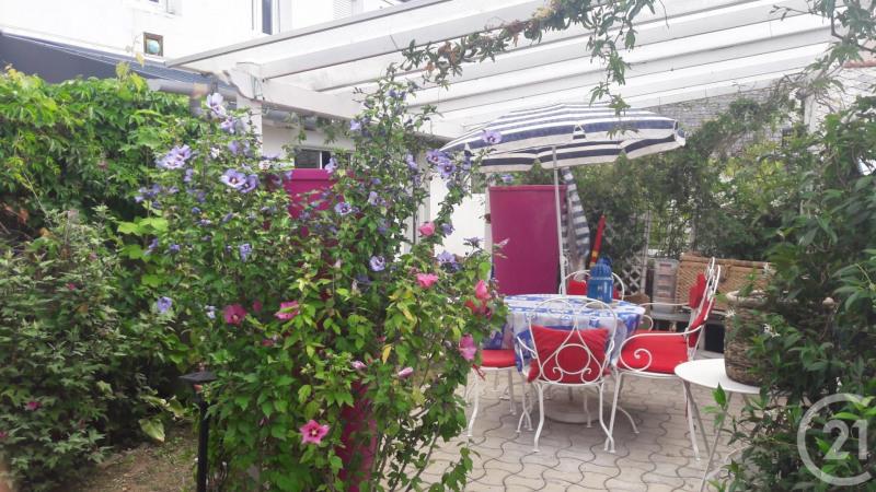 Revenda casa Trouville sur mer 267000€ - Fotografia 2