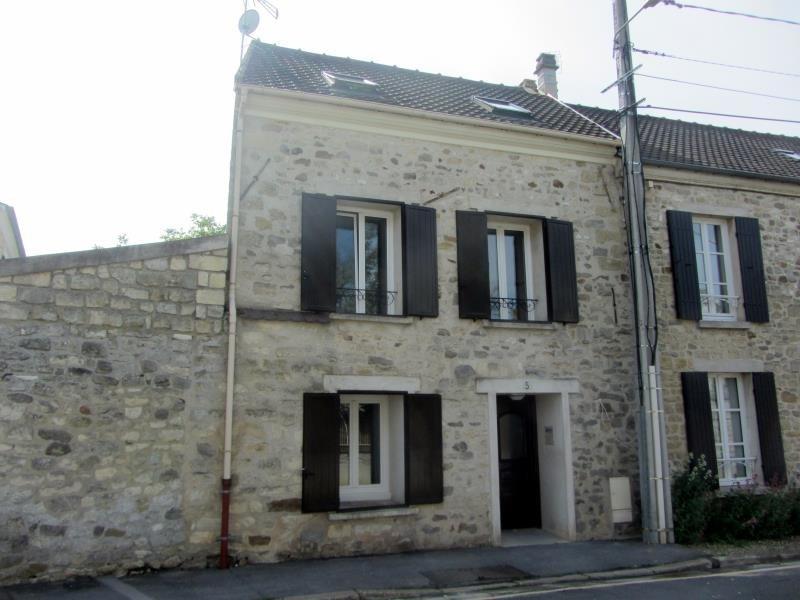 Vente maison / villa Pontoise 189900€ - Photo 1