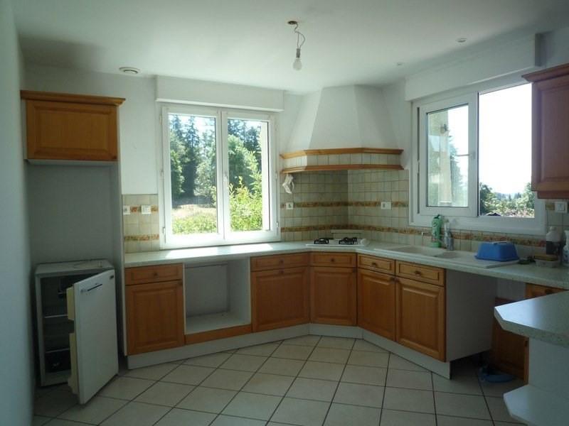 Vente maison / villa St agreve 349000€ - Photo 7