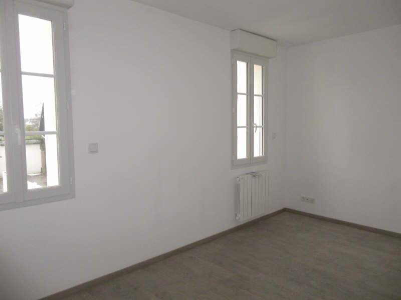 Affitto casa Fauville en caux 650€ CC - Fotografia 5