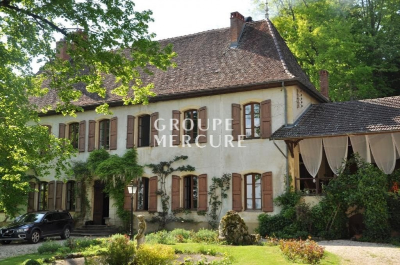 Vente de prestige maison / villa Courtenay 980 000€ - Photo 2