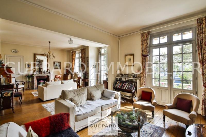 Vente de prestige maison / villa Ablon sur seine 598000€ - Photo 4