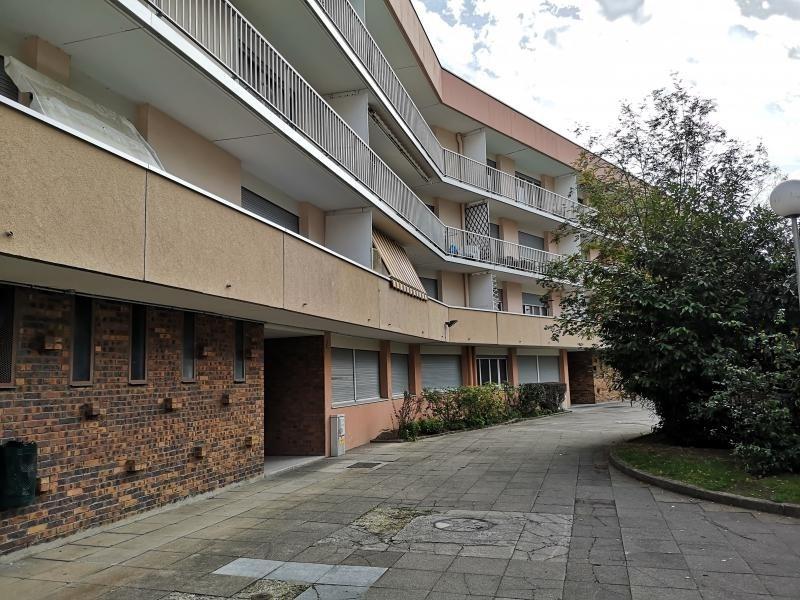 Revenda apartamento Evry 118000€ - Fotografia 8