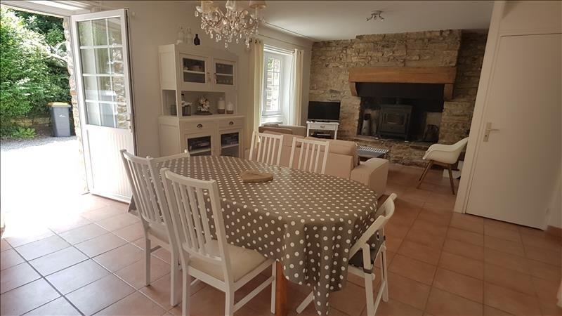 Verkoop  huis Fouesnant 257250€ - Foto 4
