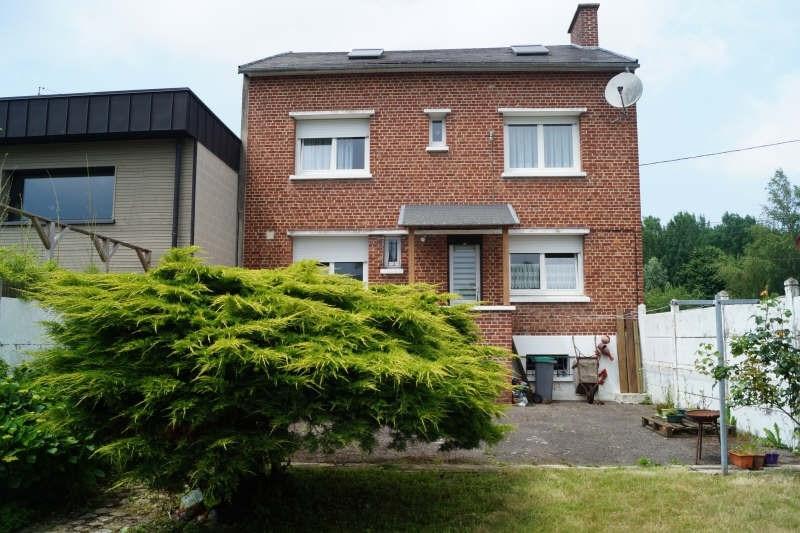 Verkoop  huis Achicourt 175000€ - Foto 2