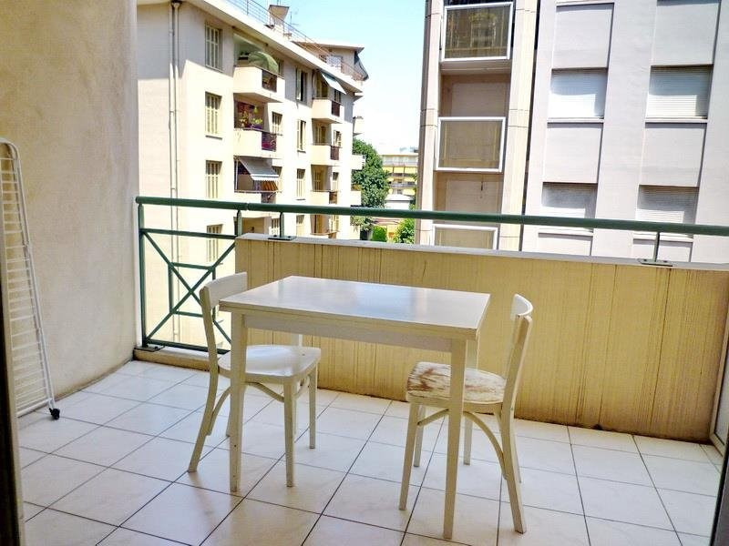 Location appartement Nice 590€ CC - Photo 7