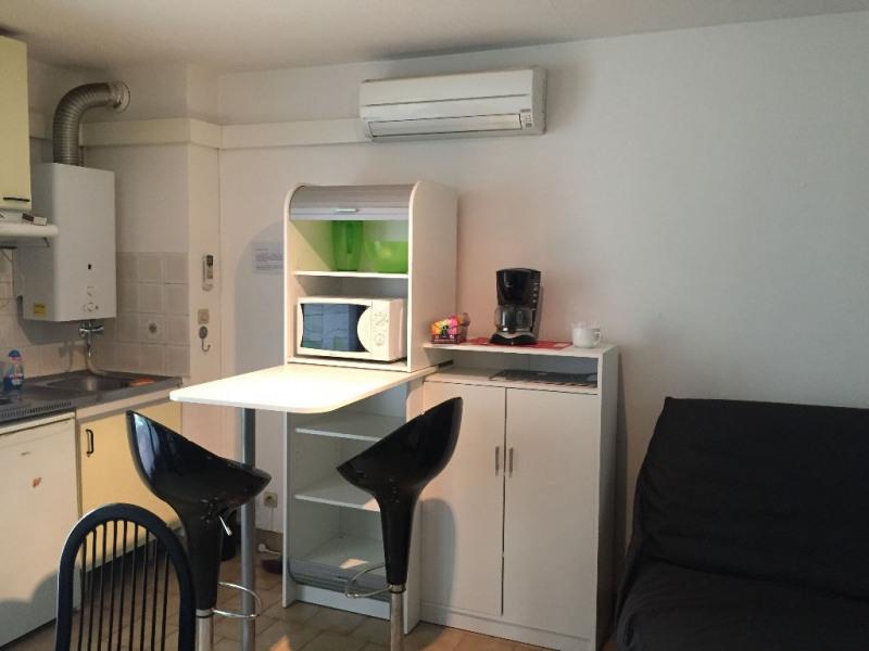 Location appartement Carnon plage 450€ CC - Photo 1