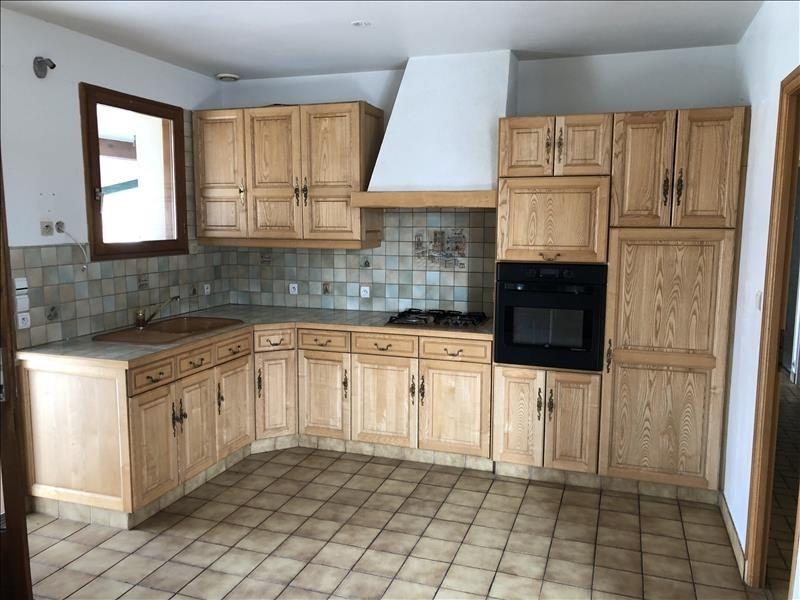 Sale house / villa Geste 171500€ - Picture 3
