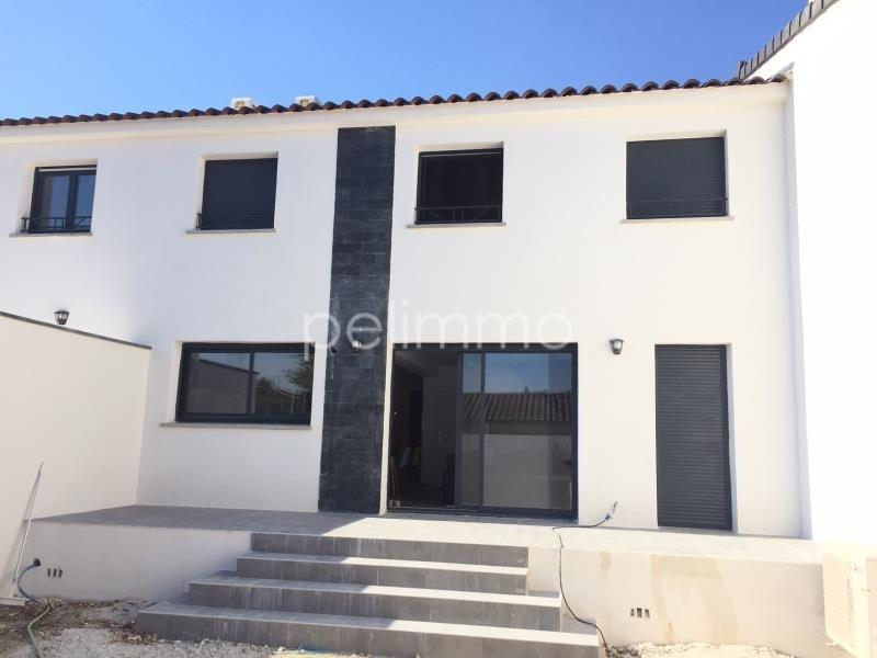 Sale house / villa Salon de provence 315000€ - Picture 1
