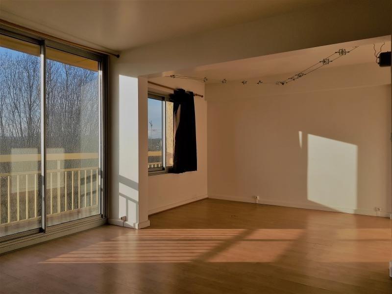 Vente appartement Fresnes 239000€ - Photo 1