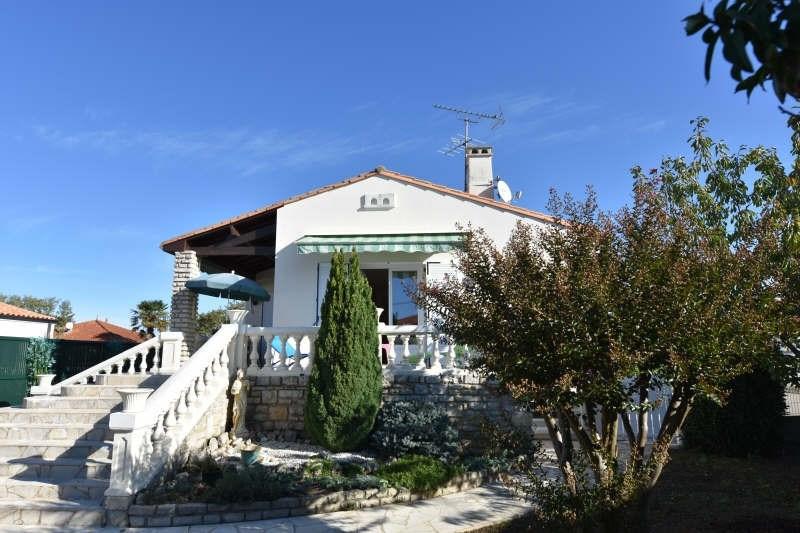 Vente maison / villa St georges de didonne 495600€ - Photo 1