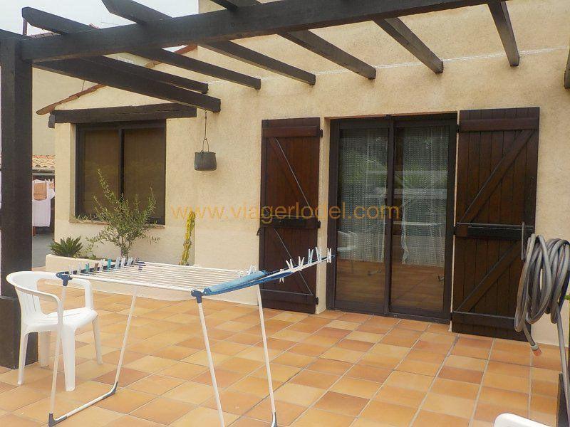 casa Antibes 320000€ - Fotografia 2