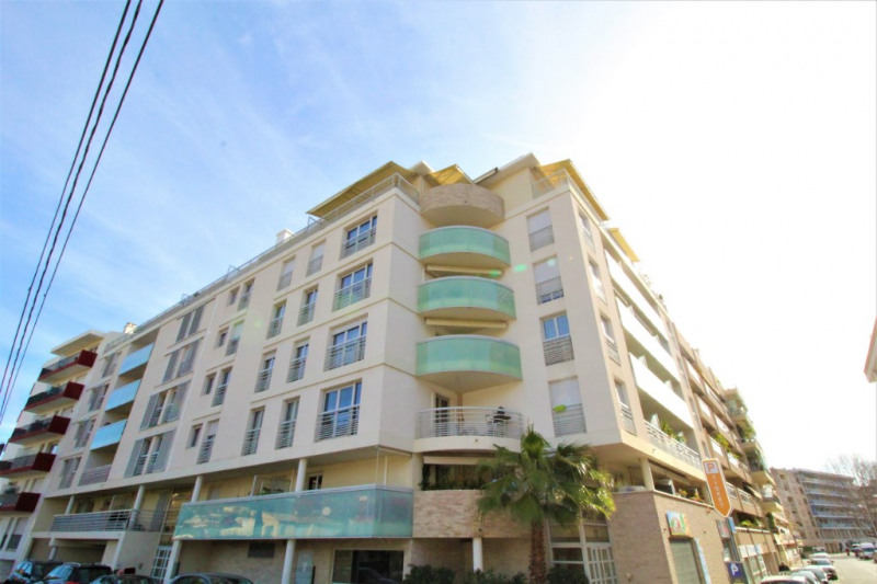 Vente appartement Cagnes sur mer 215 000€ - Photo 8