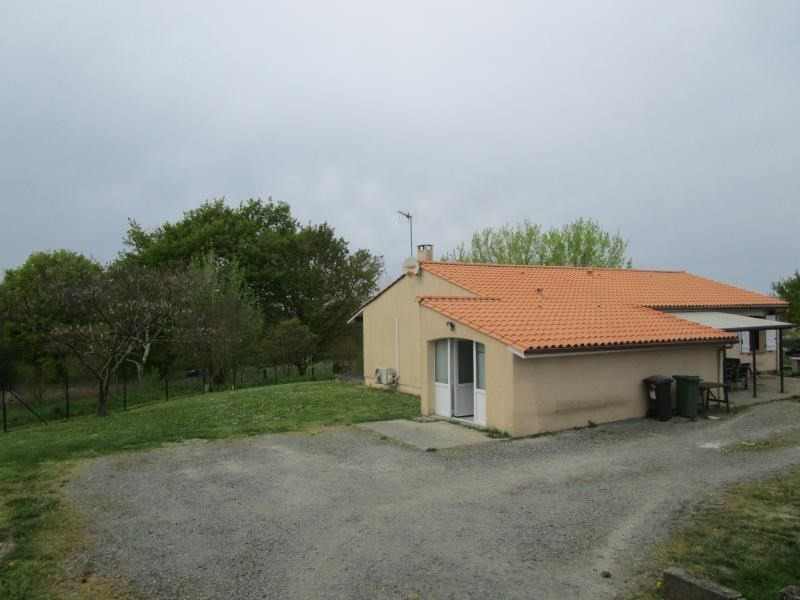 Sale house / villa Ambares et lagrave 304000€ - Picture 2