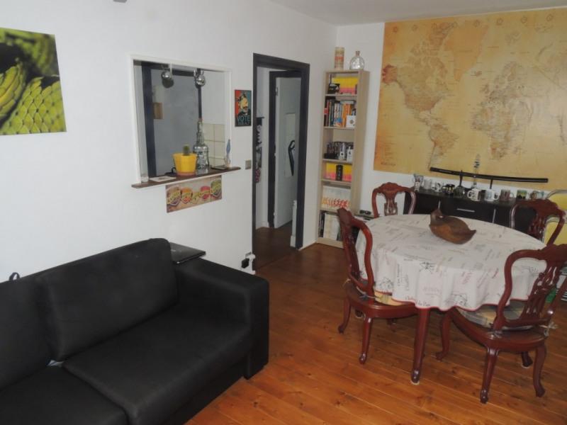 Sale apartment Royan 147000€ - Picture 1