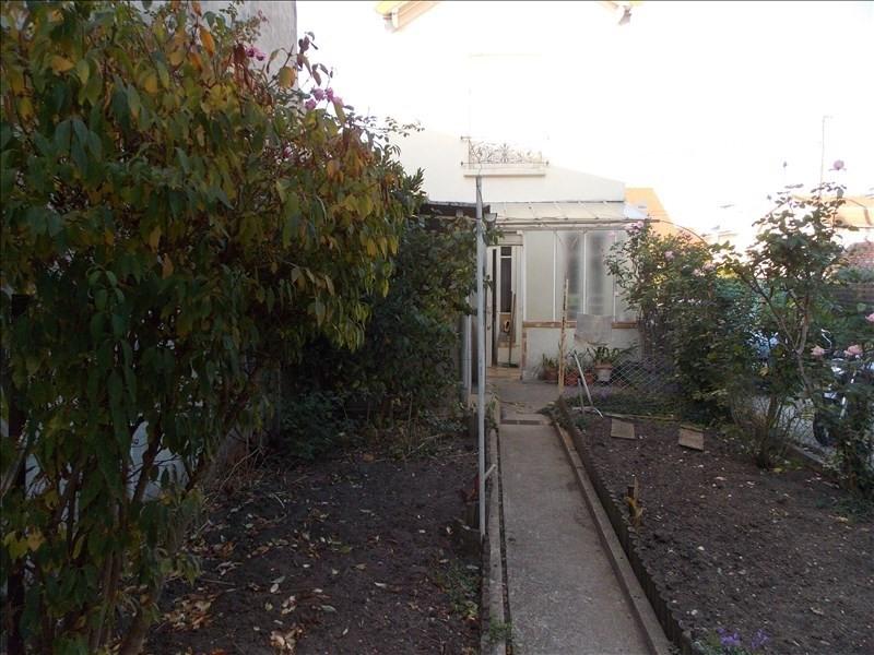 Vente maison / villa Nanterre 485000€ - Photo 3
