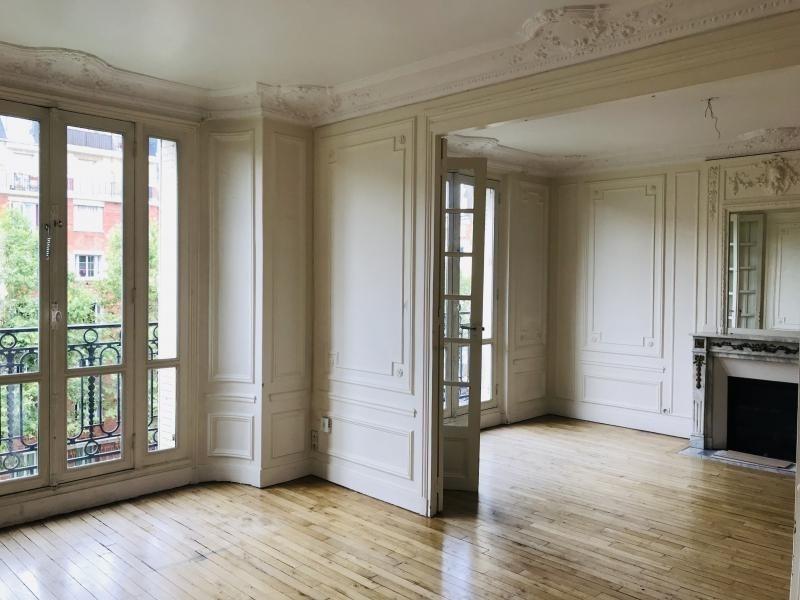 Location appartement Paris 14ème 1862€ CC - Photo 1